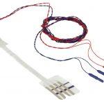 Eletrodo de Laringe 2 canais