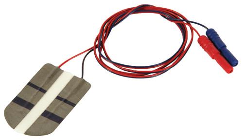 Eletrodo de Laringe 1 canal