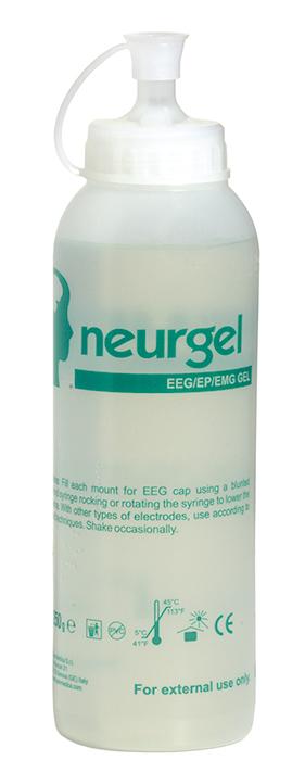 Neurgel Bisnaga - 250g